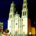 Xavier de Richemont ilumina Chihuahua