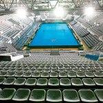 La Copa Davis se iluminó con energía eólica