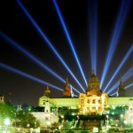 Barcelona busca mejorar su iluminación
