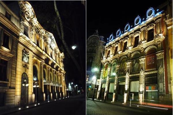 Casino Español y Museo del Estanquillo