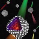 Nanocristales para láseres baratos y alumbrado revolucionario