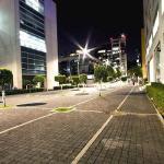 Santa Fe busca recuperar espacios peatonales