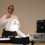 Más aplicaciones para fibra óptica
