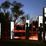 OSRAM impulsa el arte a través de Seven Screens