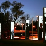 OSRAM impulsa el arte a través de Seven Screens