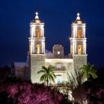 La luz invita a visitar San Servacio, en Valladolid