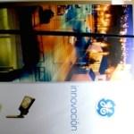 GE lleva su tecnología LED a América Latina