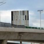 Excelencia y eficiencia en iluminación del segundo tramo del Viaducto elevado Bicentenario