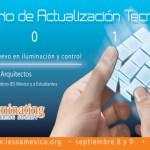 En septiembre, Seminario de Actualización Tecnológica de IES México