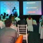 OSRAM realizó workshops de iluminación profesional