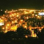 Efectos de la contaminación lumínica
