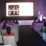 Destacados conferencistas participaron en Expo Lighting America 2011