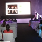 Destacados conferencistas participaron en Expo Lighting America 2011