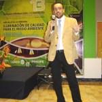 La luz del conocimiento iluminó el primer día de las Jornadas 2011