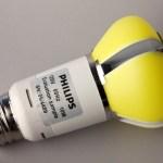 Lámpara LED de Philips gana el Premio L otorgado por DOE