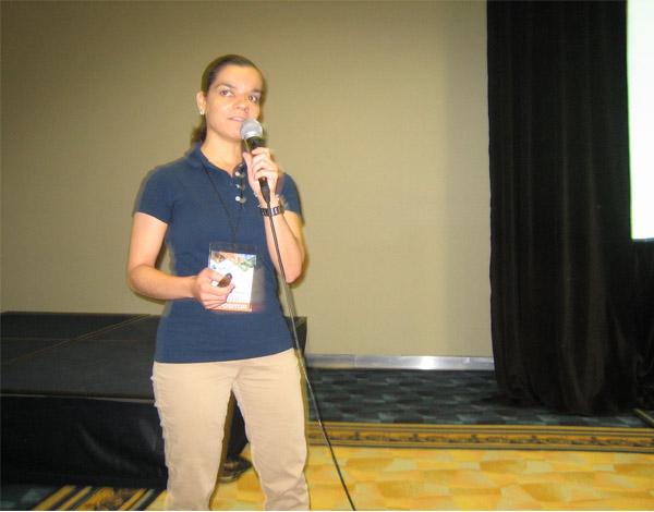 Gabriela Montemayor