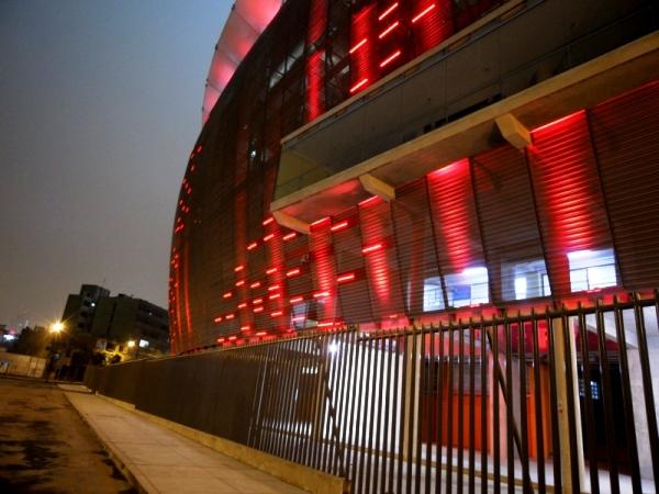 Lima stadium