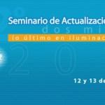 Seminario de Actualización Tecnológica en Iluminación 2011