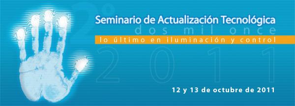 seminario de actualización Tecnológica