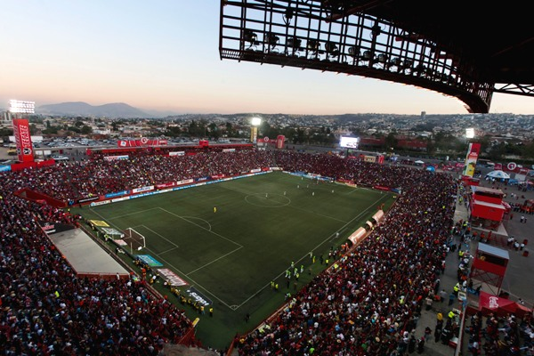 Estadio Xolos