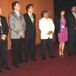 La nueva mesa directiva de IES México se presentó en el Seminario de Actualización