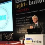 BIEL Light+Building Buenos Aires 2011 recibió a más de 30 mil visitantes