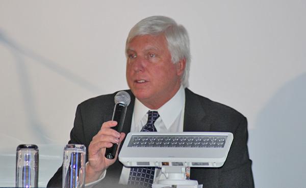 Keith Gillum
