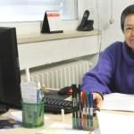 La crisis provoca que la gente tenga una mejor formación: Raquel Puente