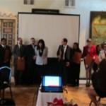 IES México presenta su plan de trabajo para el periodo 2011-2013
