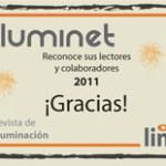 Un reconocimiento a nuestros lectores y colaboradores en 2011