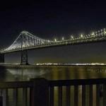 Luces para la bahía de San Francisco