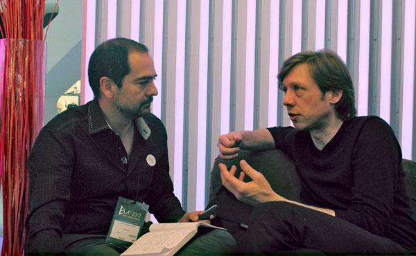 Rogier Van Der Heide Entrevista Iluminet