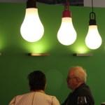 Dibujando con luz: Light + Building en imágenes (día 6)