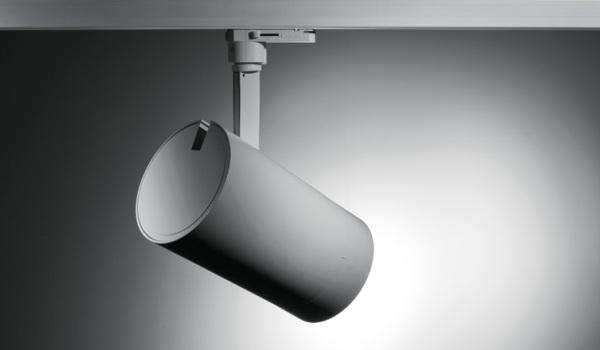 Palco LED spotlight optibeam, iGuzzini