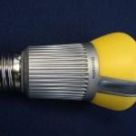Los LEDs tienen menos impactos ambientales que CFL, según PNNL