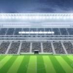 OSRAM rebasa los estándares de iluminación de FIFA en la Arena Corinthians