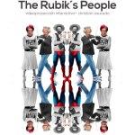 The Rubik ́s People, video proyección de Christian Saucedo en Durango