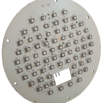 Qué significa el término bin o binning en LEDs