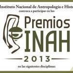 Cierra la convocatoria INAH 2013