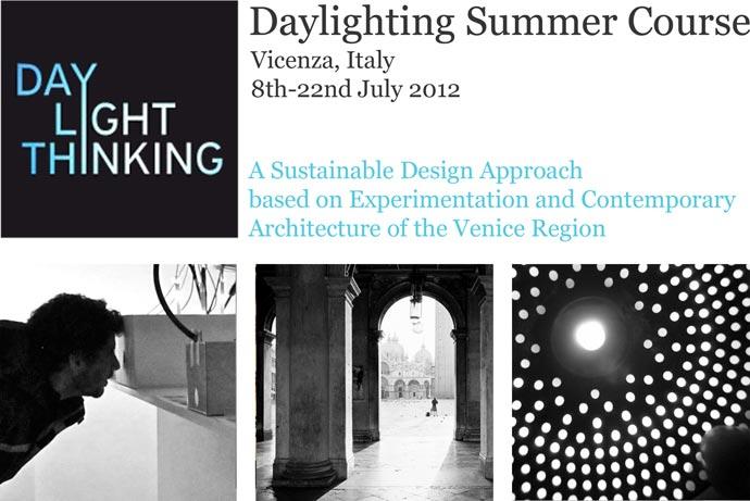 Daylight summer course