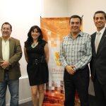 Nueva mesa directiva de la IES México