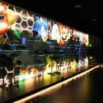 Iluminación del primer museo del videojuego en México