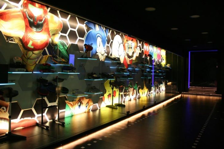 Iluminación_museodelvideojuego
