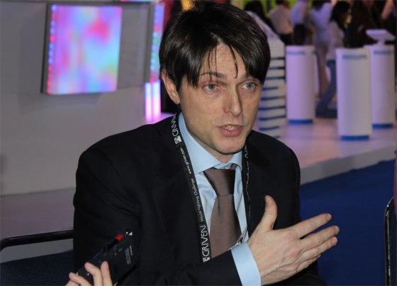 Danilo Bettinazzi