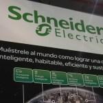 Soluciones de Schneider Electric para las Ciudades Inteligentes