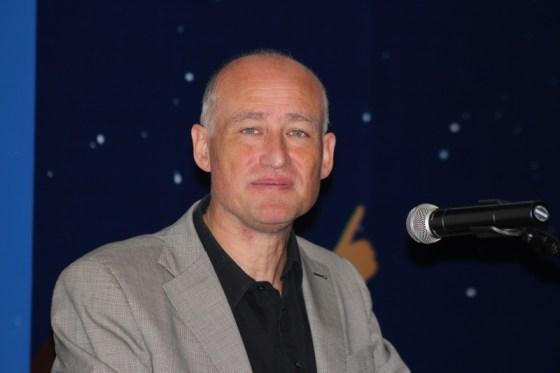 Ignacio Valero
