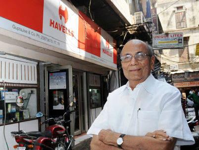 Gupta-Havells-India