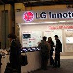 LG Innotek, un gigante de la electrónica incursiona en iluminación