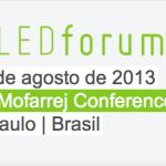 LEDforum en São Paulo