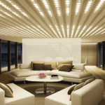 Iluminación para interiores